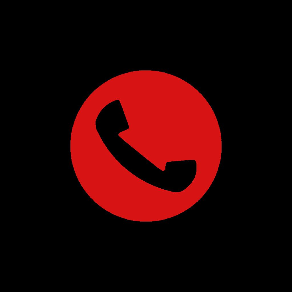 Kontakt - Telefon